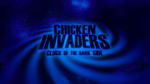 chicken invaders 5 full crack android